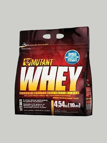 Whey Mutant 10 Lbs Neulife Store Mutant Whey Vanilla 10 Lbs Neulife