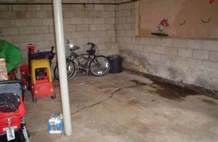 help my basement leaks when it rains