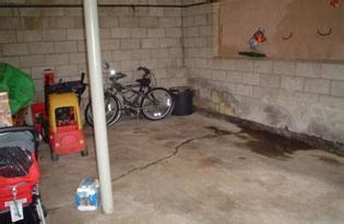 Help! My Basement Leaks When It Rains   News and Events