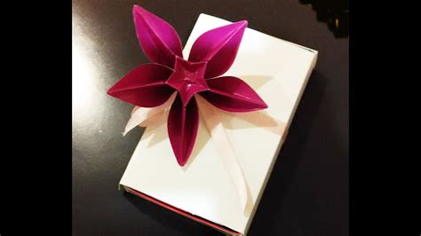 Awesome De Ion For Gifts Origamiower Carambola