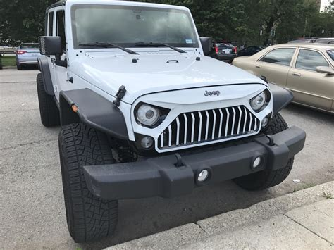 jeep grill logo angry jeep angry grill bing images