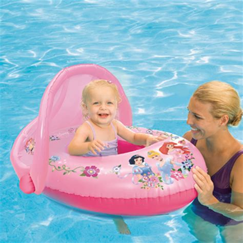 Baby Boat Princess disney princess sun canopy baby float everything princesses