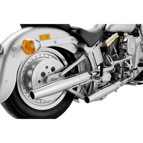 Harley Davidson Exhaust Pipes by Harley Davidson Boy Modelspace