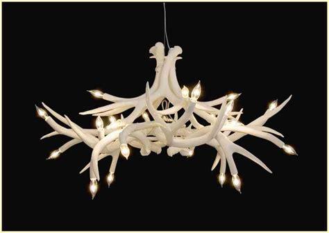 white antler chandelier white antler chandelier canada decor ideasdecor ideas