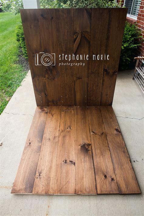 diy wood floor l diy faux hardwood wall floor photography gt gt columbus ohio weddings portraits
