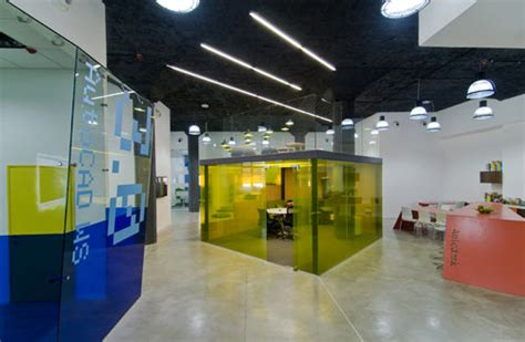 design center israel autodesk r d center in israel by studio ba design milk