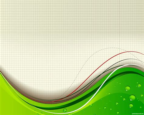 design your background green wave with beautiful background abstract design