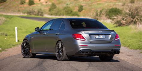 cars mercedes 2017 2017 mercedes amg e63 s review caradvice