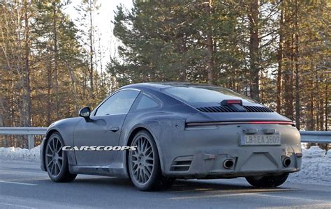 2019 new porsche 911 2019 porsche 911 highlight its mission e