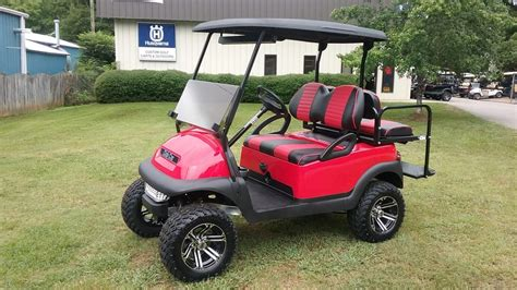 golf cart custom golf carts columbia sales services parts