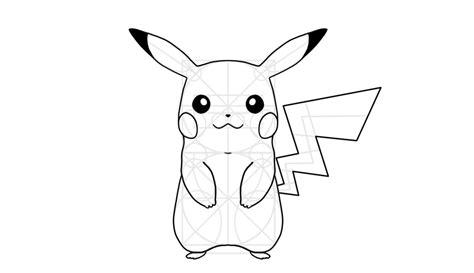 theme line pikachu how to draw pok 233 mon themekeeper com