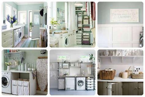 lavanderia arredamento come arredare la lavanderia di casa design mag