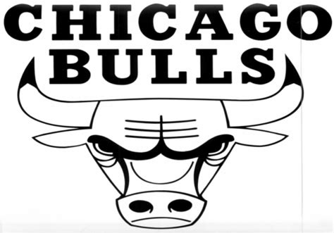bulls basketball coloring pages chicago bulls logo coloring how to draw the step by sports