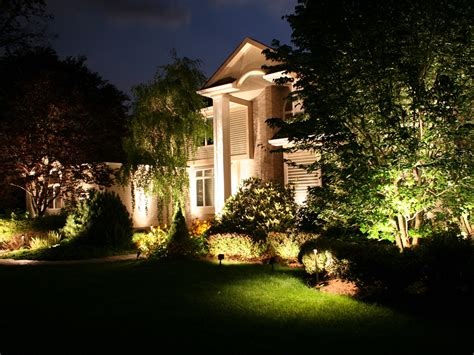 outdoor lighting outdoor lighting landscape lighting pezzotti brothers