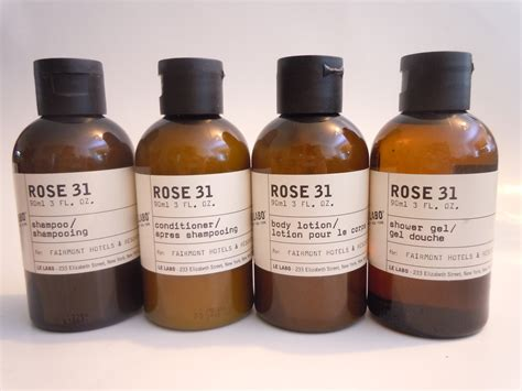 Bath And Body Shower Gel le labo rose 31 shampoo conditioner shower gel body lotion