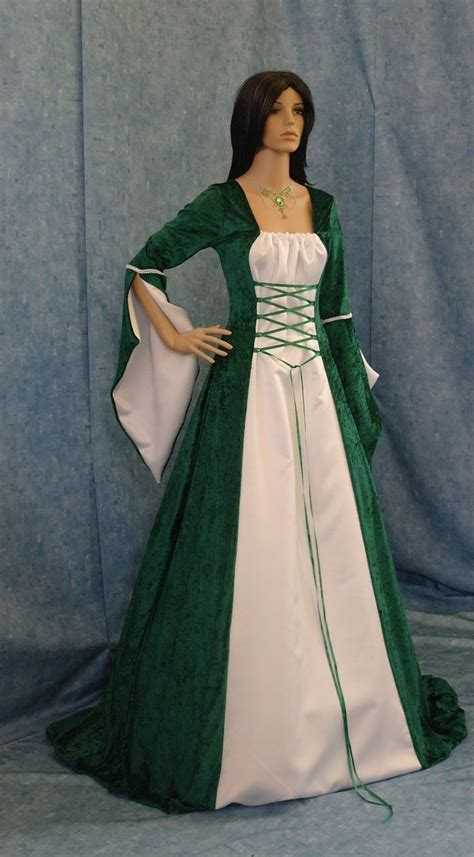 15 best Irish and Celtic Renaissance Costumes images on