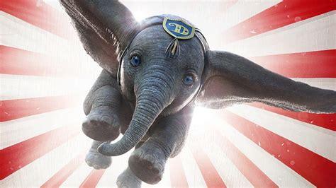 dumbo elefantino volante dumbo ecco un nuovo poster con l elefantino volante