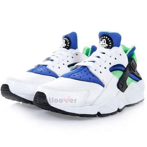 huarache shoes shoes nike air huarache limited 318429 100 runnning retro