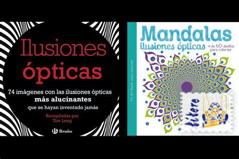ilusiones opticas libro libros infantiles de ilusiones 243 pticas mamis y beb 233 s
