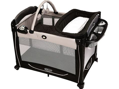 Cot Cto Car Table Organiser 1 element playard c cot graco south africa