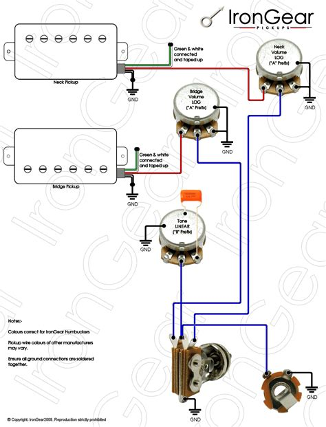 diagram tbx tone wiring diagram