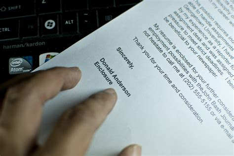 cover letter examples wikihow