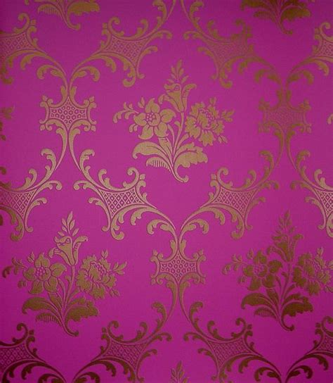 wallpaper gold lady ladies slipper wallpaper orchid and rose design in