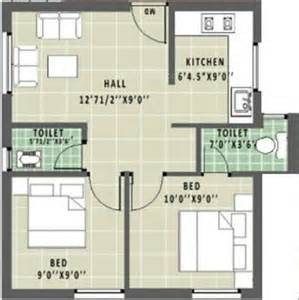 2 Bhk Plan In 1000 Sq Ft annai aathika 2bhk 2t 600 sq ft 600 sq ft