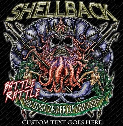 shellback tattoo 17 best images about shellback stuff on coins