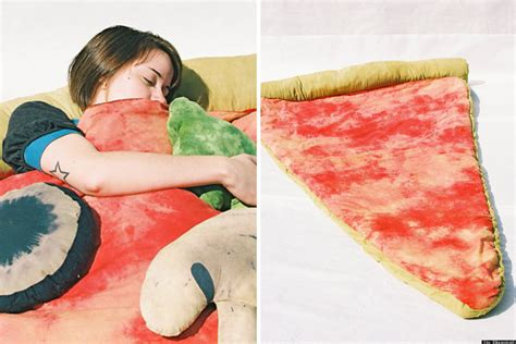 food bed food themed sleeping gear huffpost