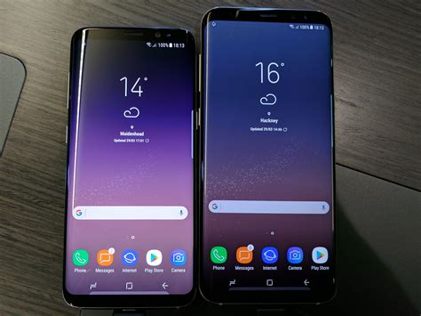Pelindung Finger Print Samsung S8 S8 2 galaxy s8 plus vs galaxy s7 edge what s the difference