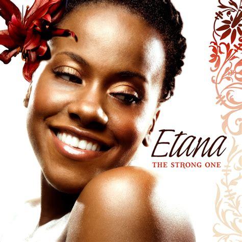 etana the strong one vp records