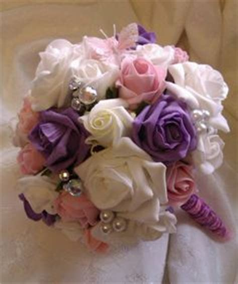 Wedding Bucay by 1000 Images About Foam Bouquets On Wedding