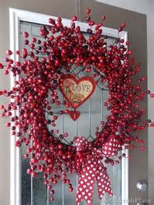 valentine decorations for the home 17 best ideas about valentine day wreaths on pinterest