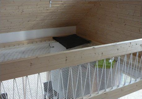 Installation Filet Mezzanine by Guide Montage Filet Habitation