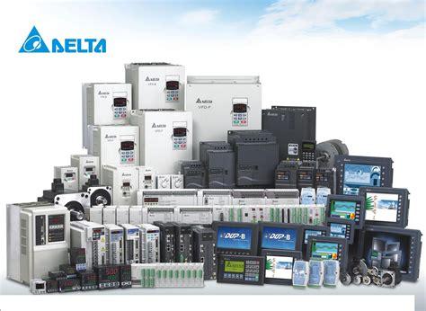 delta plc hmi vfd servo drive repairing and