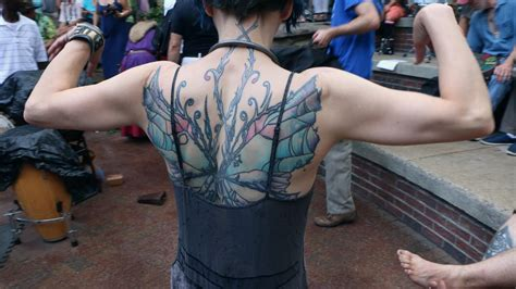 Tattoo Expo Raleigh | n c tattoo and body modifiers to gather for raleigh