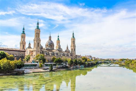 blogger zaragoza 1 day trip with kids to zaragoza top things to see with