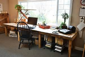 Diy Large Desk Diy Desk Ideas For Study Room Furnish Burnish