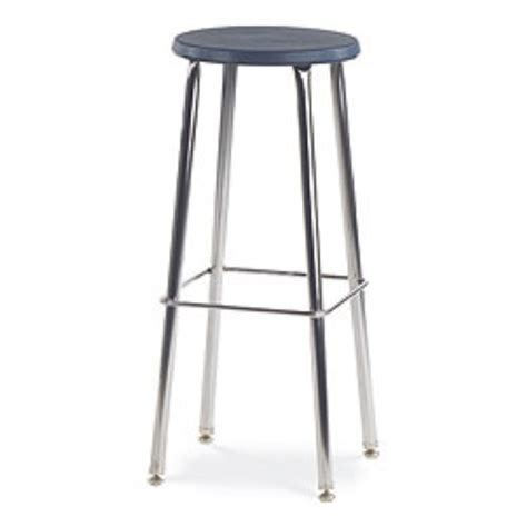 Softer Stool by Virco Soft Plastic Stool 30 Quot H 12030 Lab Stools And