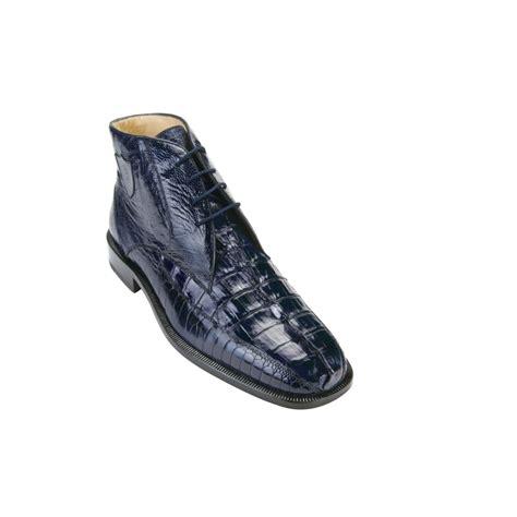 belvedere boots belvedere caiman hornback ostrich boots navy
