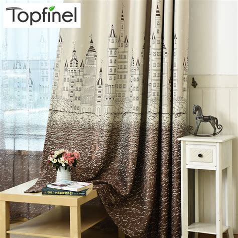 blackout curtains for boys room online buy wholesale baby bedroom curtains from china baby