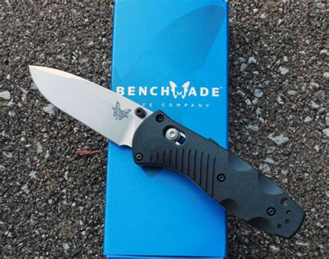benchmade griptilian assisted opening benchmade axis lock assisted opening mini barrage