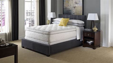 Hotel Mattresses So Comfortable by Experience Hotel Comfort At Home Serta