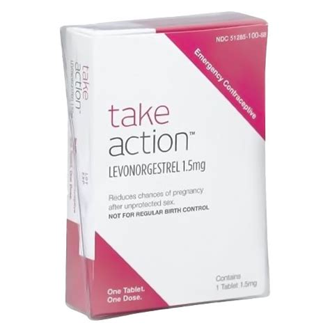 7 Best Emergency Contraceptives by Take Emergency Contraceptive Target