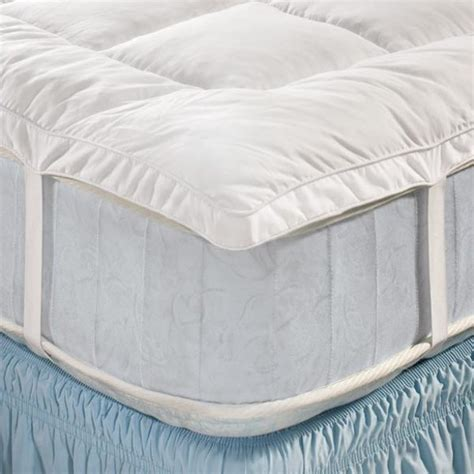 Size Pillow Top Mattress Topper by Size Pillow Top Mattress Pad Decor Ideasdecor Ideas