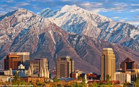 Mba Salt Lake City by Utah Le Est Officiellement Dangereux Pour La Sant 233