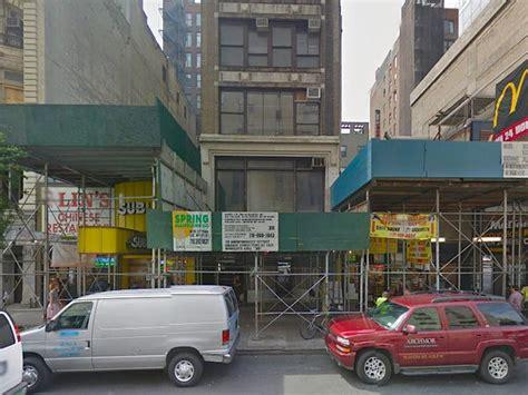 restaurants  bars   flatiron district nyc