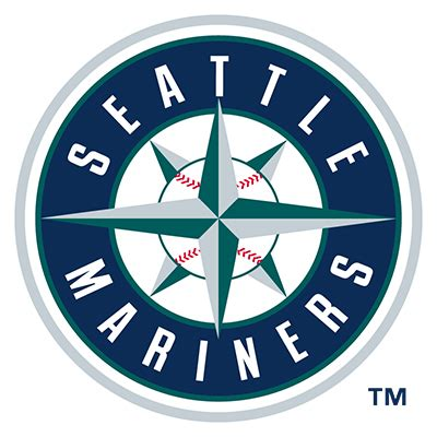 seattle mariners colors seattle mariners colors hex rgb and cmyk team color codes