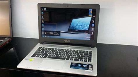 Asus I5 Laptop Price In Singapore pre owned 14 1inch asus vivobook s46c ultrabook for sale in singapore adpost classifieds